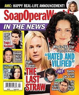 Soap Opera Weekly - February 1, 2011