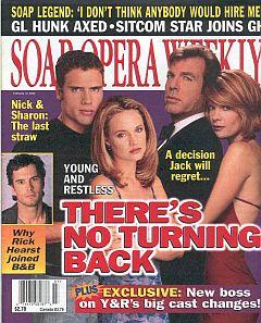 Soap Opera Weekly February 12, 2002