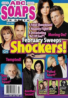 ABC Soaps In Depth Feb. 12, 2018