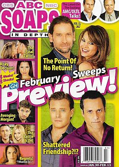 ABC Soaps In Depth Feb. 13, 2017