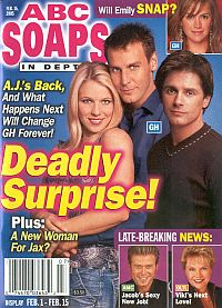 ABC Soaps In Depth February 15, 2005