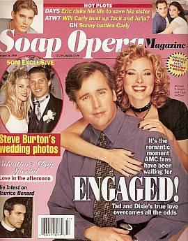 Soap Opera Magazine Feb. 16, 1999