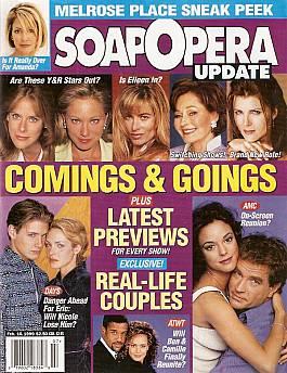 Soap Opera Update February 16, 1999