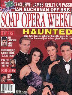 Soap Opera Weekly February 16, 1999