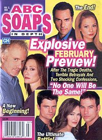 ABC Soaps In Depth February 17, 2004