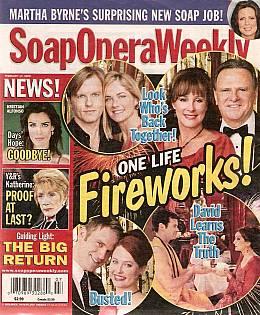 Soap Opera Weekly Feb. 17, 2009