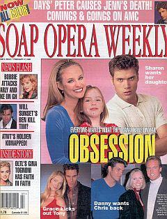 Soap Opera Weekly February 17, 1998