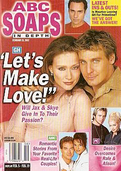 ABC Soaps In Depth February 19, 2002