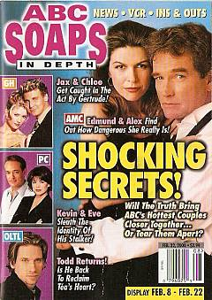 ABC Soaps In Depth February 22, 2000