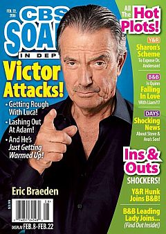 February 22, 2016 issue of CBS 