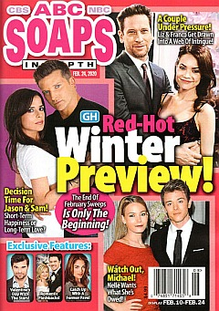 ABC Soaps In Depth February 24, 2020
