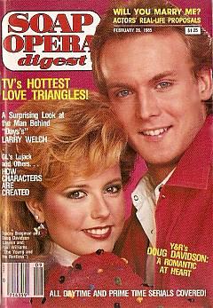 February 26, 1985 Soap Opera Digest