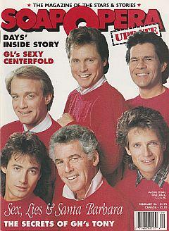 Soap Opera Update February 26, 1990