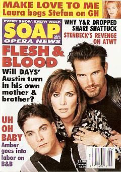 Soap Opera News February 2, 1999