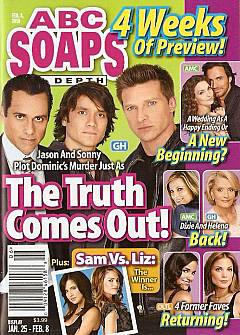 ABC Soaps In Depth February 8, 2010
