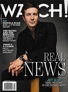Watch! Magazine March/April 2018