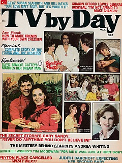 TV By Day March 1974