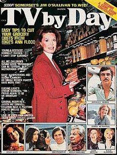 TV By Day March 1975