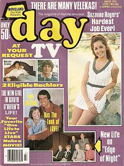 Day TV March 1976