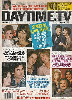 Daytime TV - March 1979