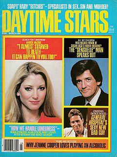 Daytime Stars March 1981