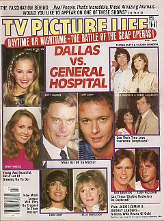 TV Picture Life March 1981