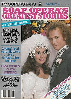 Soap Opera's Greatest Stories March 1982