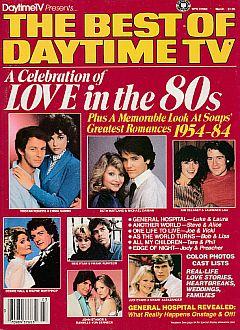 1984 Best Of Daytime TV