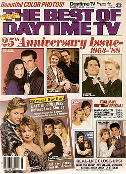 Best Of Daytime TV - March 1988