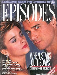 ABC's Episodes March 1990
