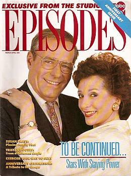 ABC's Episodes March 1991