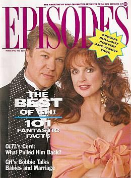 ABC's Episodes March 1993