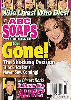 ABC Soaps In Depth March 10, 2008