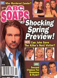 ABC Soaps In Depth March 16, 2004