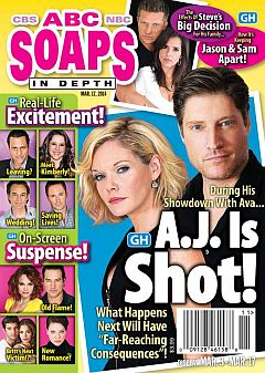 ABC Soaps In Depth March 17, 2014