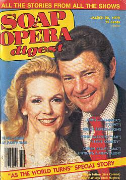 March 20, 1979 issue of Soap Opera Digest