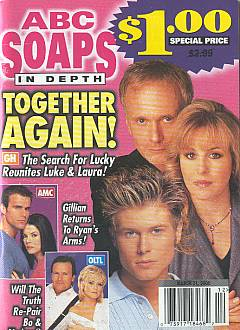 ABC Soaps In Depth March 21, 2000