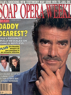 Soap Opera Weekly March 22, 1994