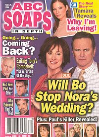 ABC Soaps In Depth March 29, 2005