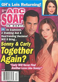 ABC Soaps In Depth March 30, 2004