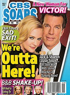 CBS Soaps In Depth March 3, 2008