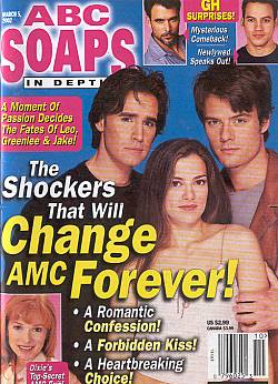 ABC Soaps In Depth March 5, 2002