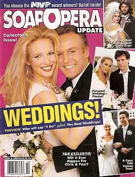 Soap Opera Update March 5, 1996