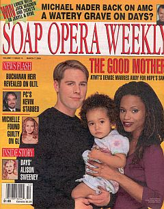 Soap Opera Weekly March 7, 2000
