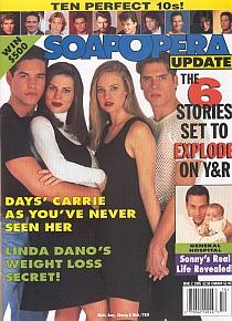 Soap Opera Update March 7, 1995