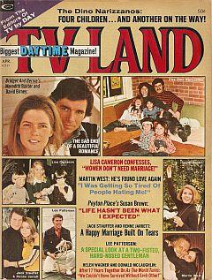 TV Land April 1973