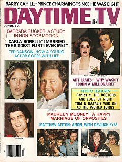 Daytime TV - April 1976