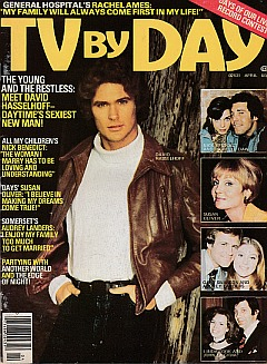 TV By Day April 1976