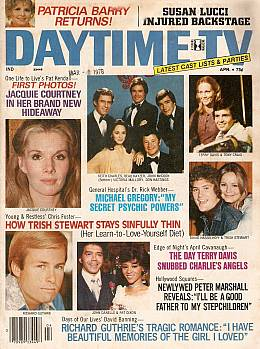Daytime TV - April 1978