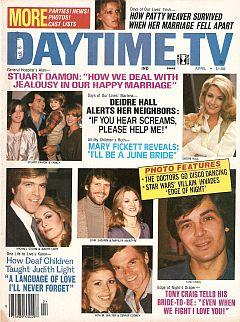 Daytime TV - April 1979